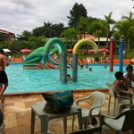 Lagoa Thermas Clube