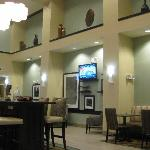 Φωτογραφία: Hampton Inn & Suites Liberal
