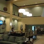 Photo de Hampton Inn & Suites Liberal