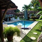 Foto Villa Botero Bed and Breakfast