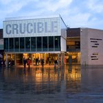 Crucible Theatre
