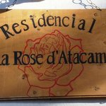 Photo de La Rose d'Atacama