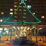  Holiday Inn, Skopje