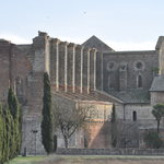 Agriturismo San Galgano