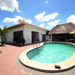 Tamboti Guest House