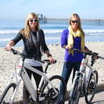 Bike Tour along the Gold Coast of San Diego