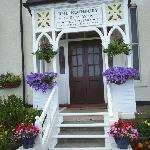 Bilde fra Rothbury Guest House