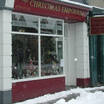 The Christmas Emporium