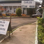 Carlos' Steak House