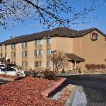 Φωτογραφία: BEST WESTERN Lawrence