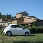Agriturismo di Mezzano