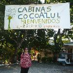 Photo of Cabinas Coco Azul