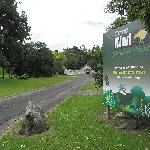 Camp Kiwi Holiday Park resmi