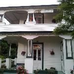 Φωτογραφία: Sussex House Bed and Breakfast