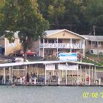 Foto de Lakeside Resort Restaurant & General Store