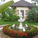 Photo de Nong Khai Resort