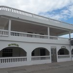  A portion of Las Palmas Hotel Dec 2011