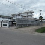 Photo of Las Palmas Hotel Corozal Town
