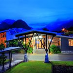 Scenic Hotel Franz Josef Glacier Hotel