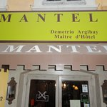 Photo of Mantel