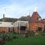 The Oast in Wittersham