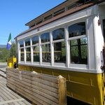 Waterfront Trolley