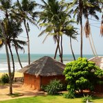 Photo of Saffron Beach Hotel Wadduwa