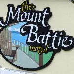 Foto van Mount Battie Motel