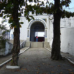 Fort of Duque de Caxias