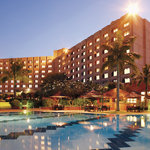 Dar es Salaam Serena Hotel