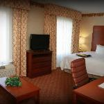 Hampton Inn and Suites Leesburgの写真