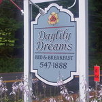  Sign of the place