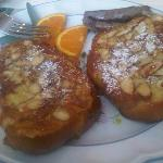  The best French Toast I ever had