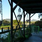 صورة فوتوغرافية لـ ‪Murwillumbah YHA - Riverside Backpackers‬