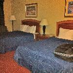 Photo de Comfort Inn & Suites Truth or Consequences