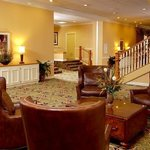 Whispering Woods Hotel & Conference Center Olive Branch