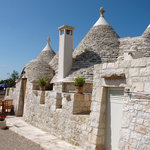 Trulli il Castagno