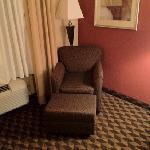 Foto de Holiday Inn Express Suites - Malvern