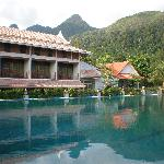 Koh Chang Resortel resmi