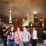 Shanghai Super Tours