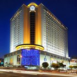 Grand Park Hotel Wuxi