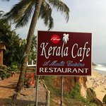 New Kerala Cafe