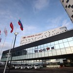 Гостиница Crowne Plaza St.Petersburg Airport