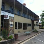 Myrtleford Motel