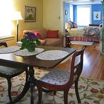 Photo of Stone House Farm Bed & Breakfast Amherst