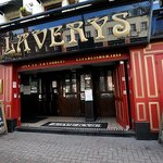 Laverys Bar