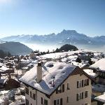 Photo de Mercure Classic Hotel Leysin