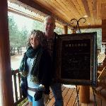 Foto van Ponderosa Lodge Bed & Breakfast