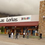 Las Lenas