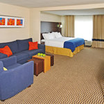 Photo of Holiday Inn Express Toronto - Markham Richmond Hill